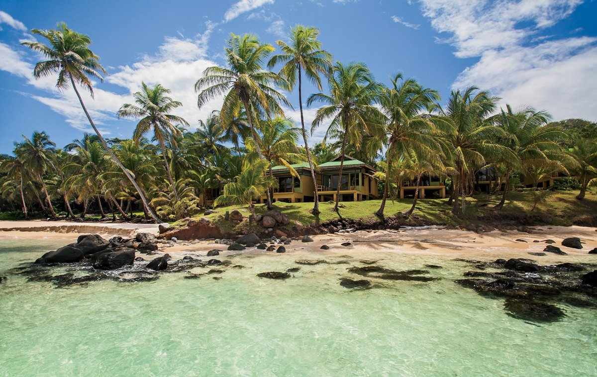 Little Corn Island Nicaragua