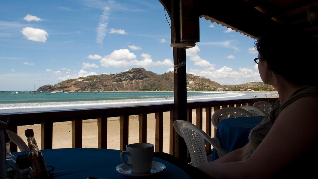 harbor view Nicaragua