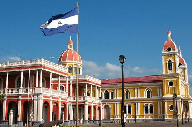 Nicaragua City Tour