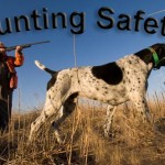 Dove Hunting Shooting Safety Tips